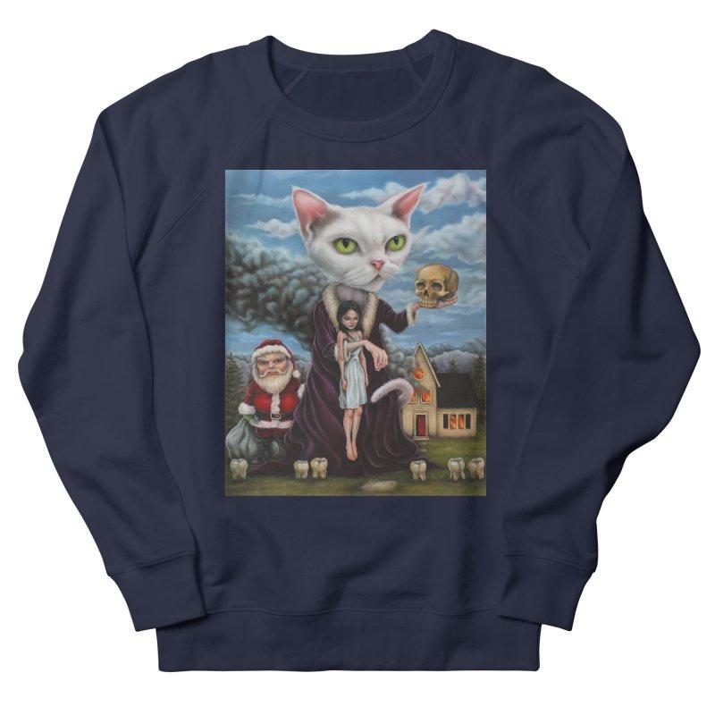 The Sleeper Men's Sweatshirt by kenkeirns's Artist Shop