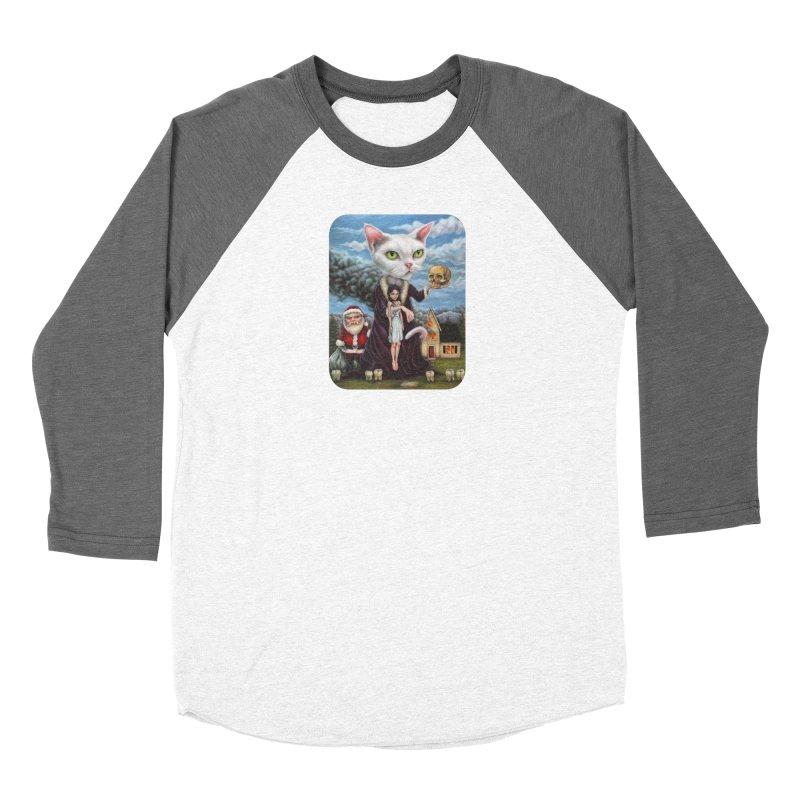 The Sleeper Women's Longsleeve T-Shirt by Ken Keirns