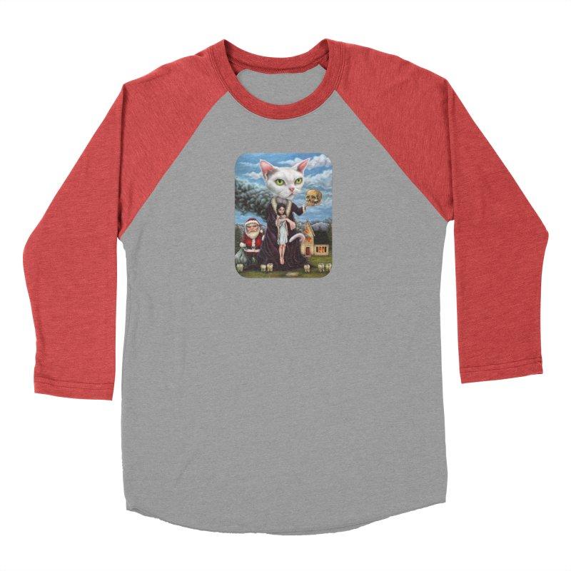 The Sleeper Men's Longsleeve T-Shirt by Ken Keirns
