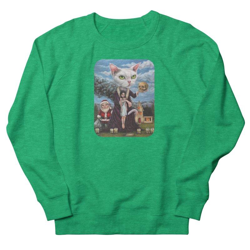 The Sleeper Women's Sweatshirt by Ken Keirns
