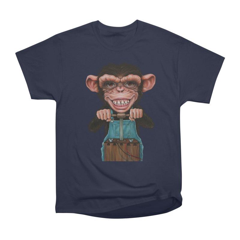 Boom Box (cut out) Men's Classic T-Shirt by kenkeirns's Artist Shop