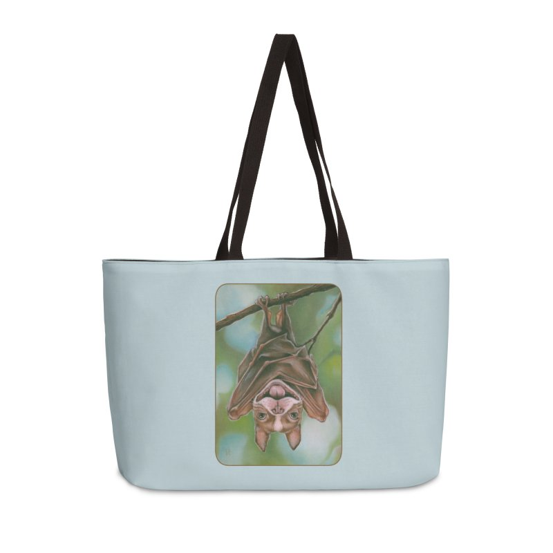 The rarely seen Boston Pteropus Accessories Bag by Ken Keirns