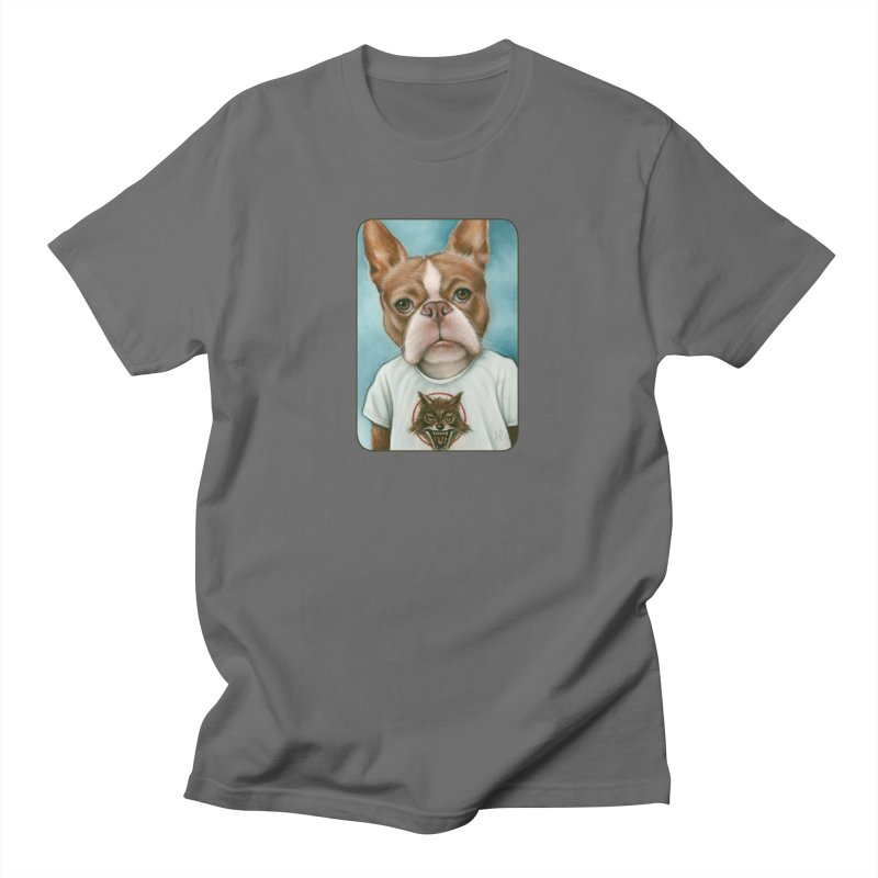 Sheep In Wolf's Clothing Women's T-Shirt by Ken Keirns