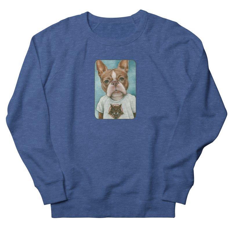 Sheep In Wolf's Clothing Men's Sweatshirt by Ken Keirns