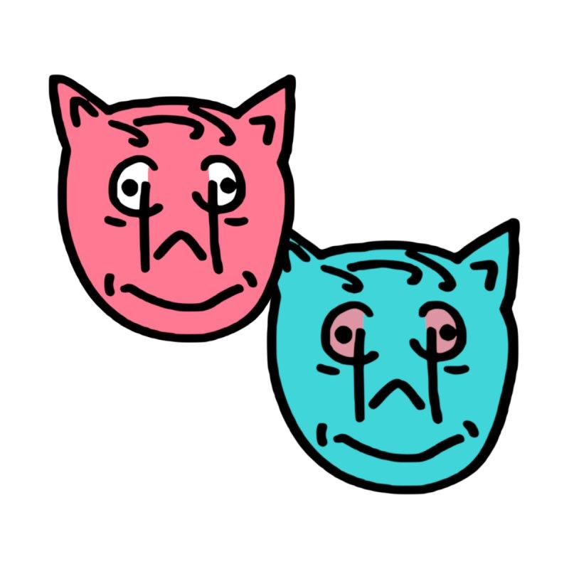 Piggycats by Art by KP