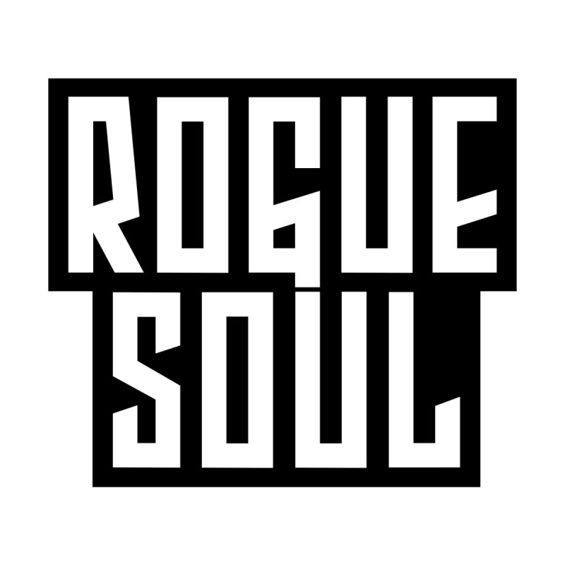 Rogue Soul Original Logo Men's Longsleeve T-Shirt by kense's Shop