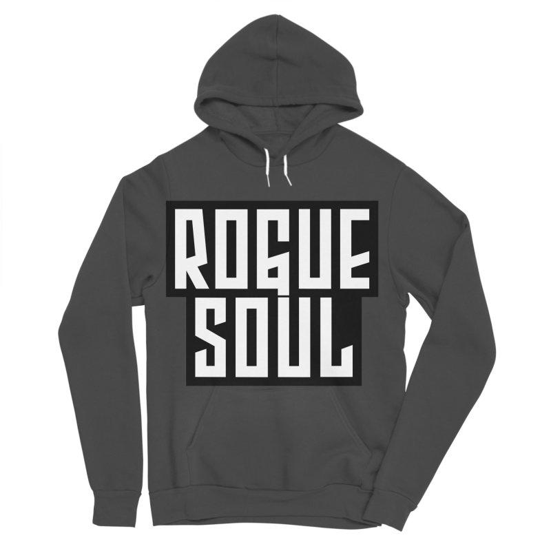 Rogue Soul Original Logo Women's Sponge Fleece Pullover Hoody by kense's Shop