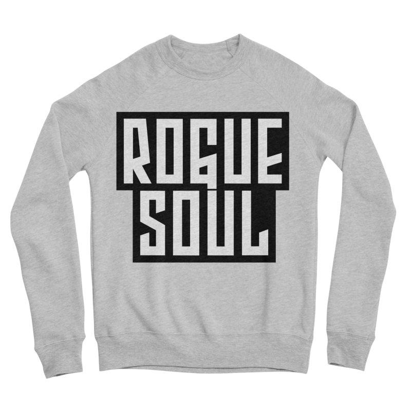 Rogue Soul Original Logo Women's Sponge Fleece Sweatshirt by kense's Shop