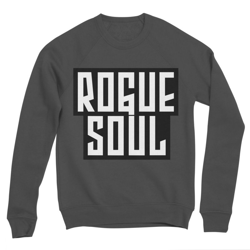 Rogue Soul Original Logo Women's Sponge Fleece Sweatshirt by kense's Shop