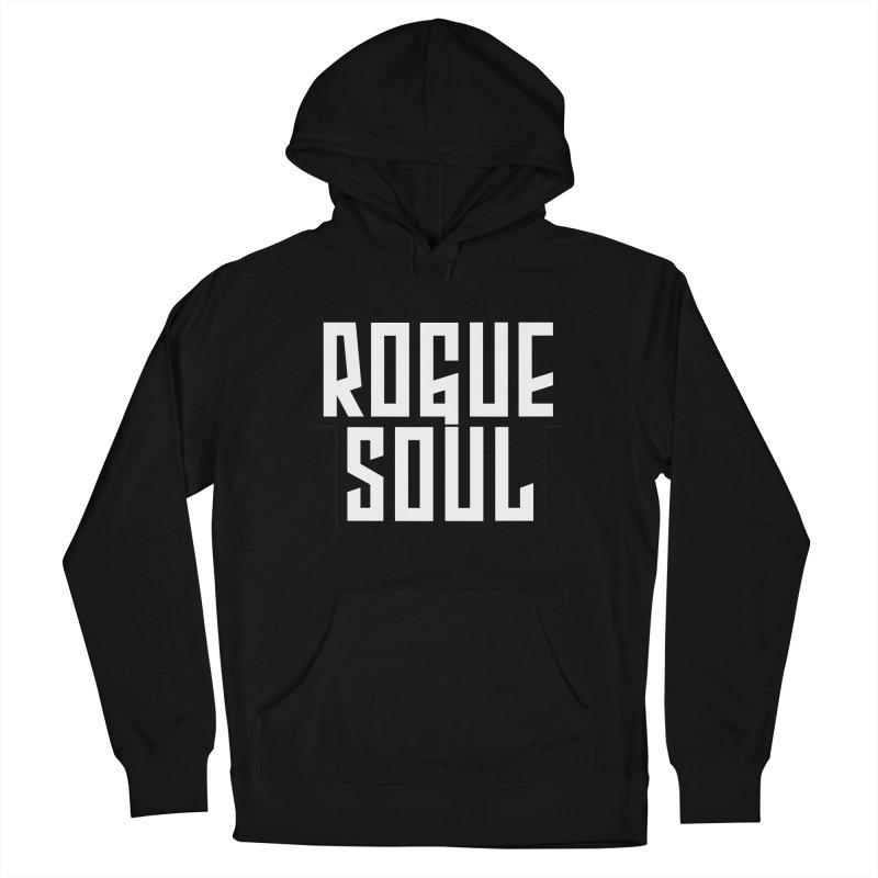 Rogue Soul Original Logo Men's Pullover Hoody by kense's Shop