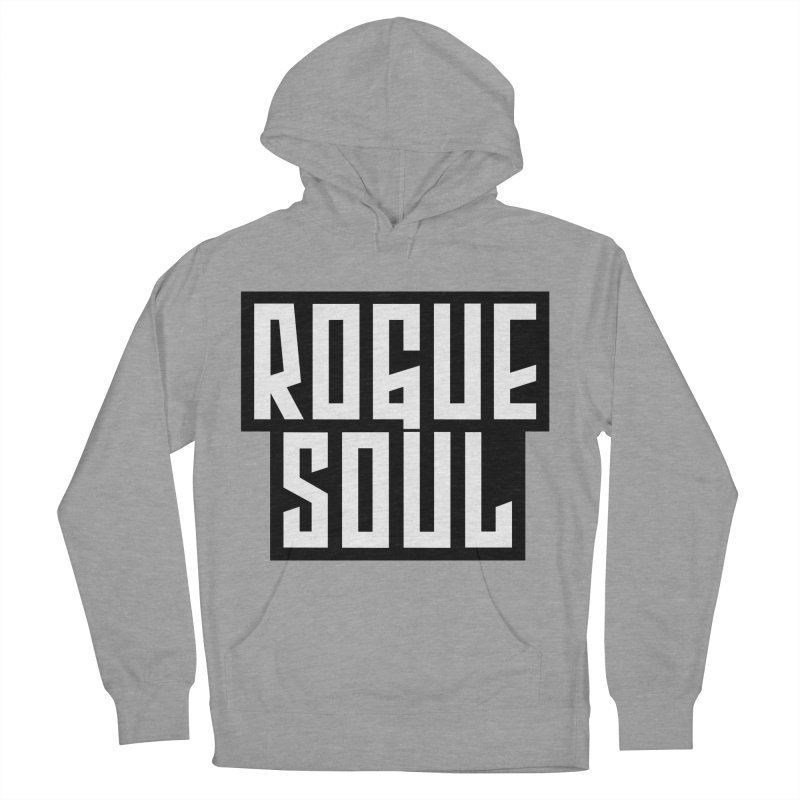 Rogue Soul Original Logo Men's French Terry Pullover Hoody by kense's Shop