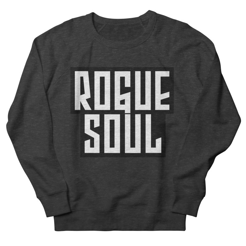 Rogue Soul Original Logo Men's French Terry Sweatshirt by kense's Shop