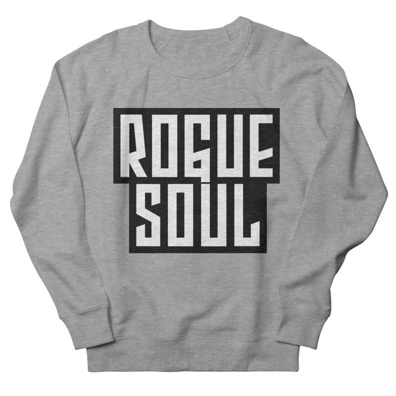 Rogue Soul Original Logo Men's French Terry Sweatshirt by kense's Shop