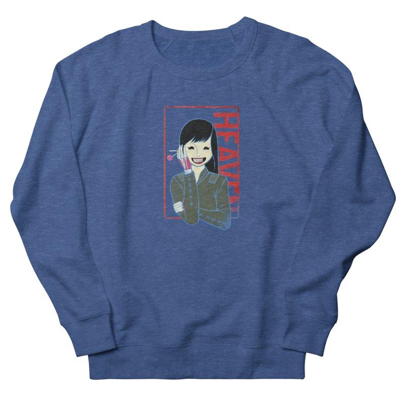 Stamp of Heaven Women's Sweatshirt by kentackett's Artist Shop