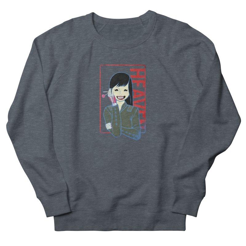 Stamp of Heaven Men's Sweatshirt by kentackett's Artist Shop