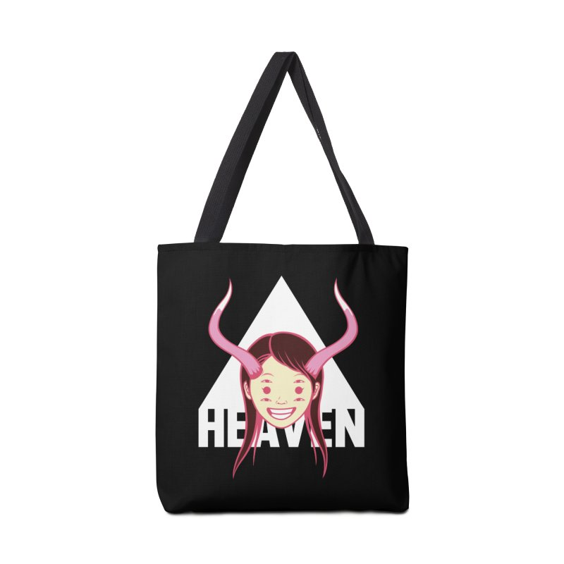 Heaven Accessories Bag by kentackett's Artist Shop