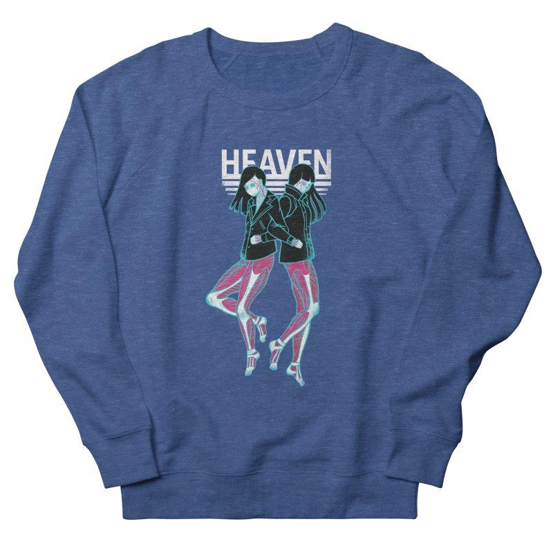Closer to Heaven-Sisters Women's Sweatshirt by kentackett's Artist Shop