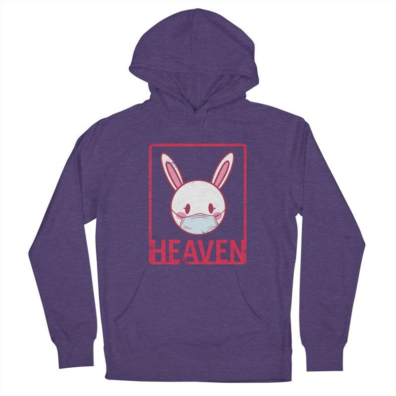 Closer to Heaven-Safety Women's Pullover Hoody by kentackett's Artist Shop