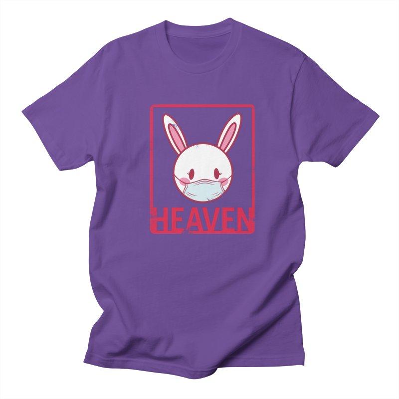 Closer to Heaven-Safety Women's Unisex T-Shirt by kentackett's Artist Shop