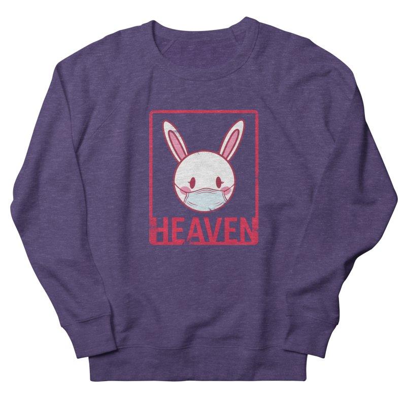 Closer to Heaven-Safety Women's Sweatshirt by kentackett's Artist Shop