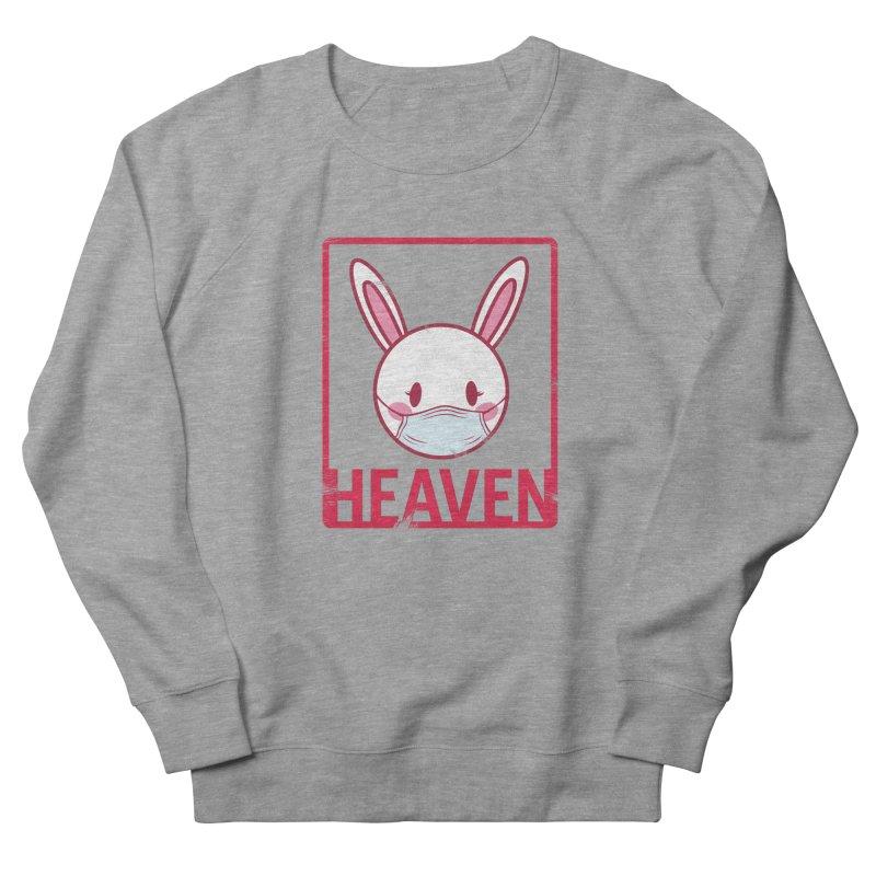 Closer to Heaven-Safety Men's Sweatshirt by kentackett's Artist Shop