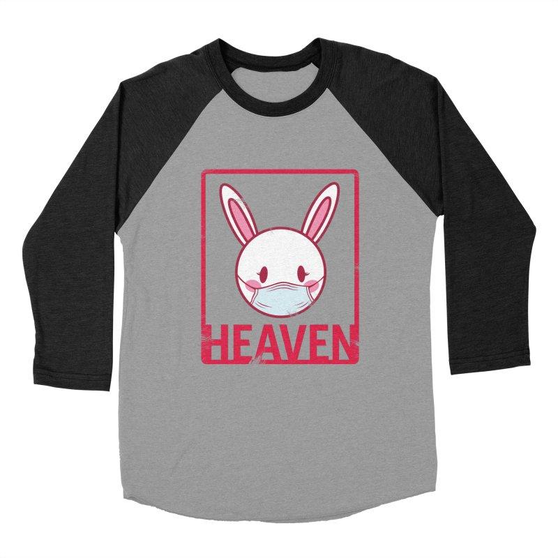 Closer to Heaven-Safety Women's Baseball Triblend T-Shirt by kentackett's Artist Shop
