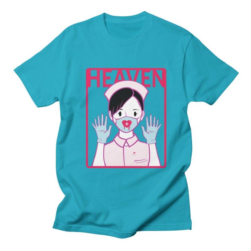 Closer to Heaven-Aide Women's Unisex T-Shirt by kentackett's Artist Shop