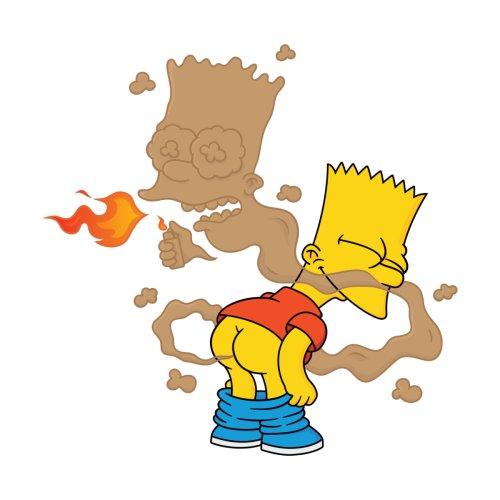Fart-Simpson
