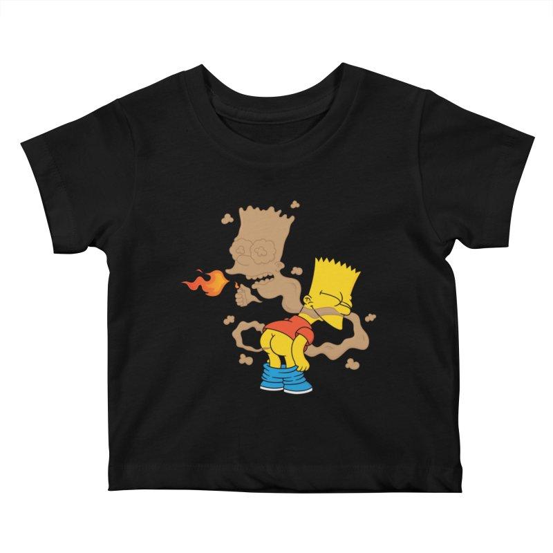 Kids None by KENYONB Threadless Shop