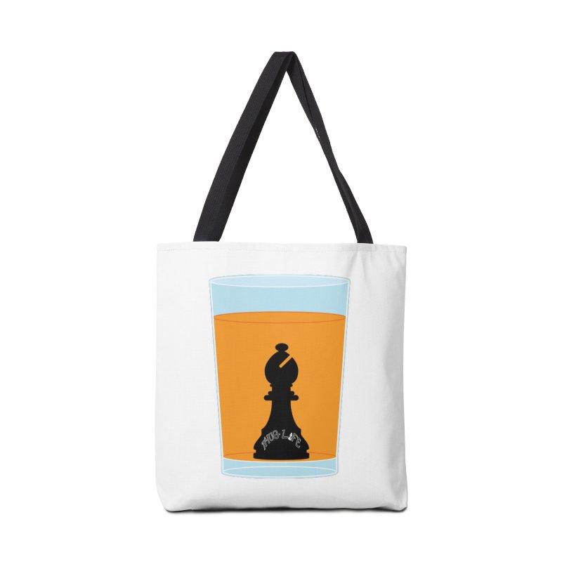 Juice Accessories Bag by KENYONB Threadless Shop
