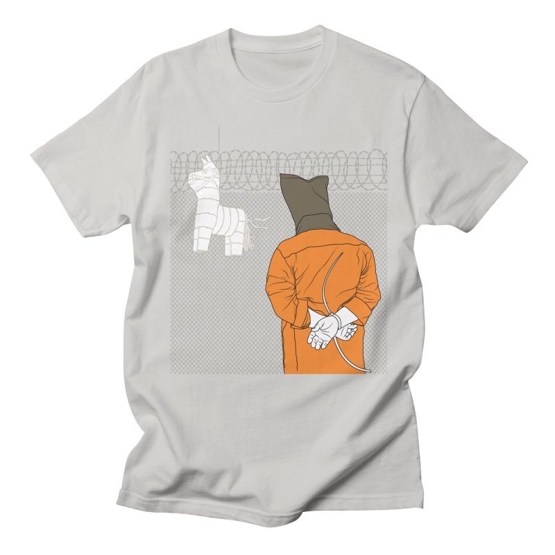 Piñata in Men's T-Shirt Stone by KENYONB Threadless Shop