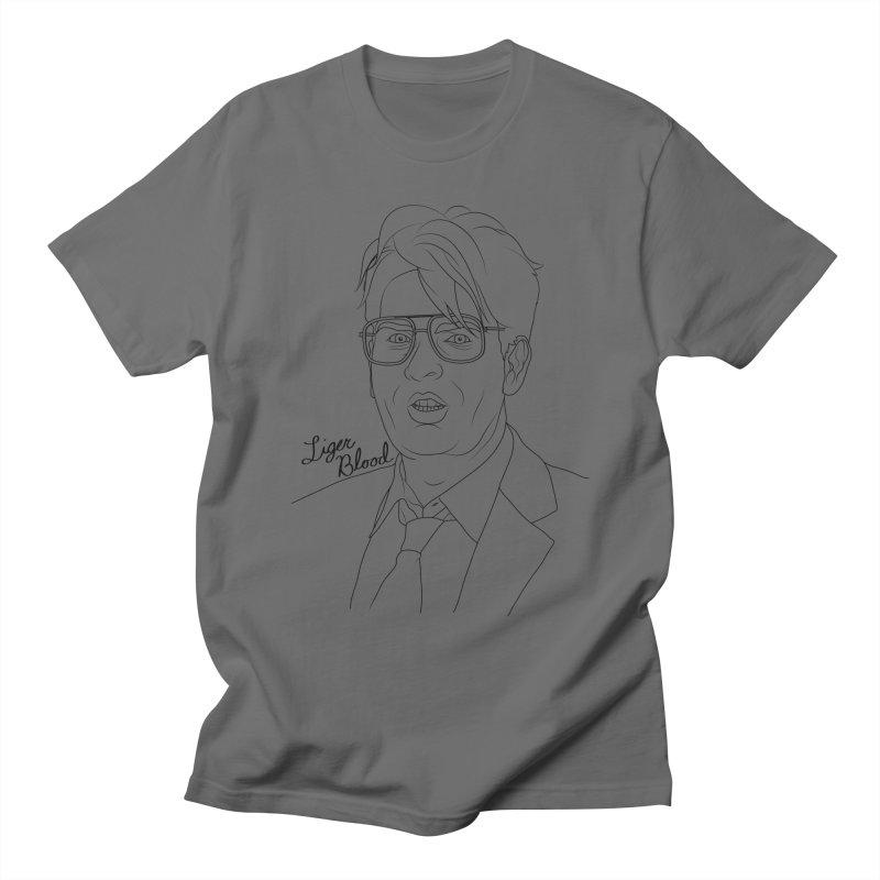 Liger Blood Men's T-Shirt by KENYONB Threadless Shop