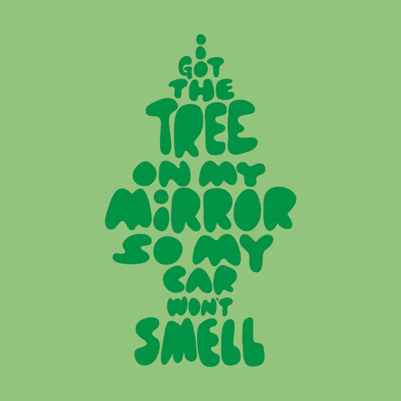 Trees   by KENYONB Threadless Shop
