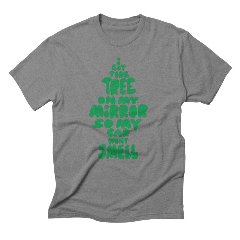 Trees Men's T-Shirt by KENYONB Threadless Shop