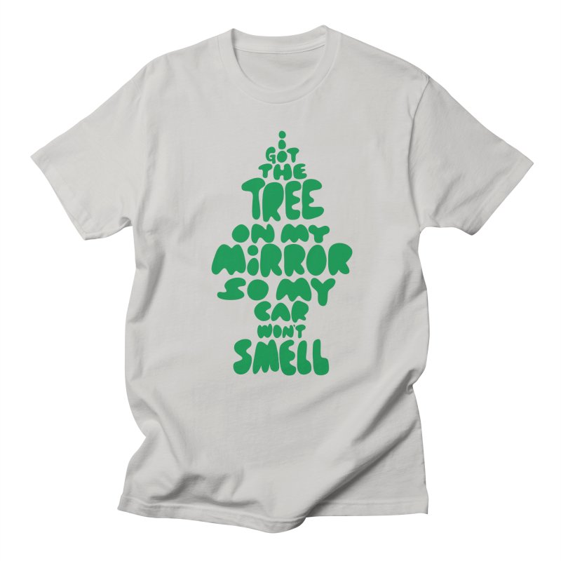 Trees Men's Regular T-Shirt by KENYONB Threadless Shop