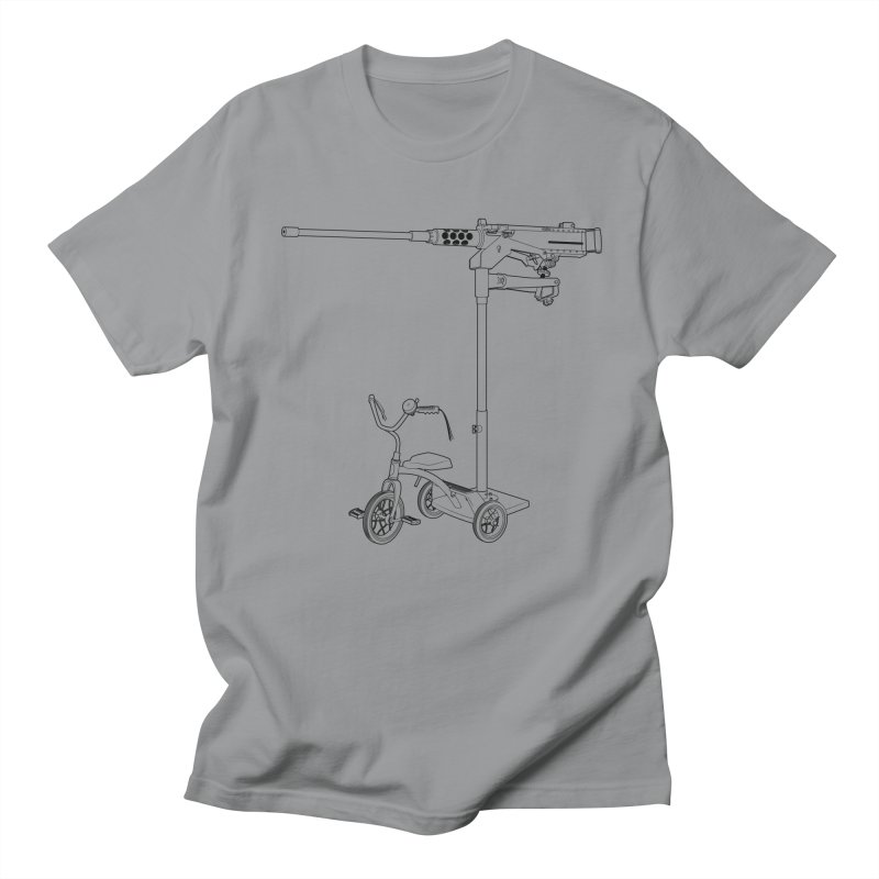 30MM Trike Men's Regular T-Shirt by KENYONB Threadless Shop