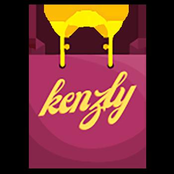 kenzly Logo