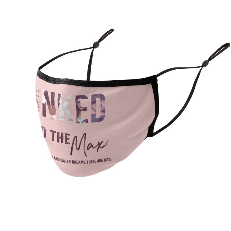 ITTM Accessories Face Mask by kesimaginings's Artist Shop