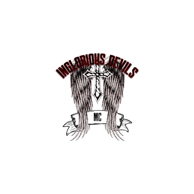 Inglorious Devils Women's T-Shirt by kesimaginings's Artist Shop