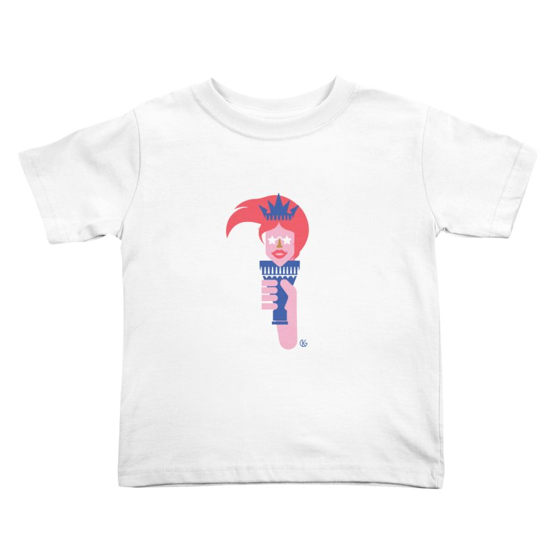 Kids None by Kevin's Pop Shop