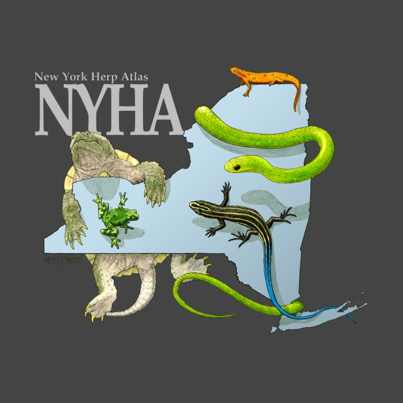 NYHA by Kevin L. Wang Designs