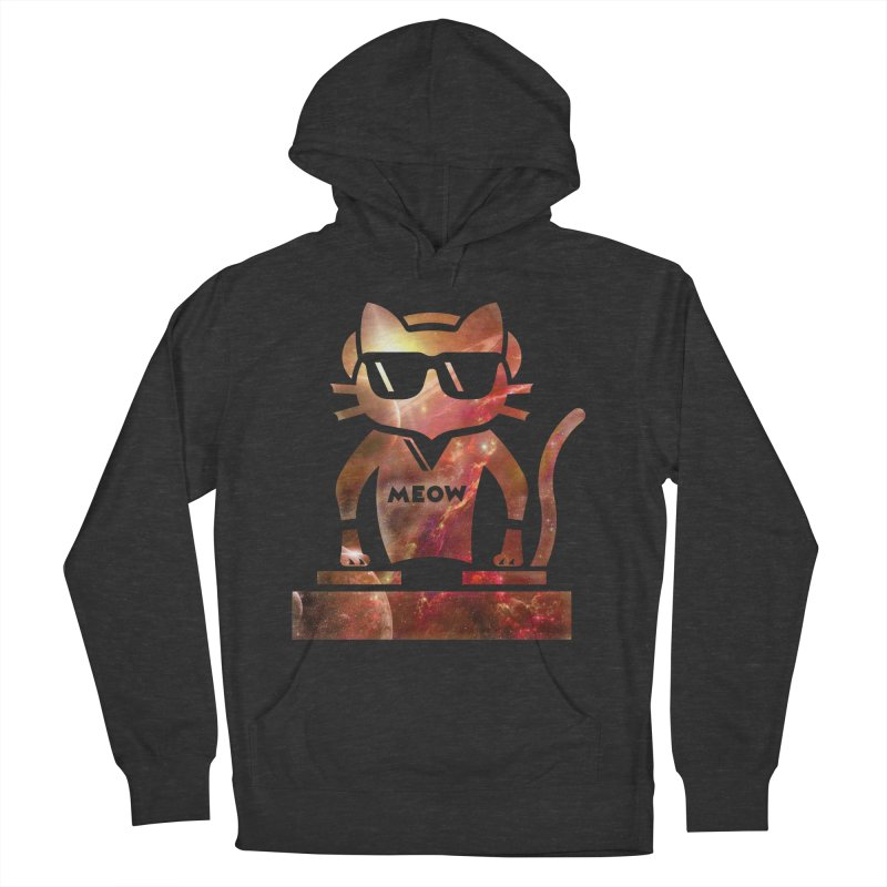 MEOW MIX Men's Pullover Hoody by The SHIZIRT