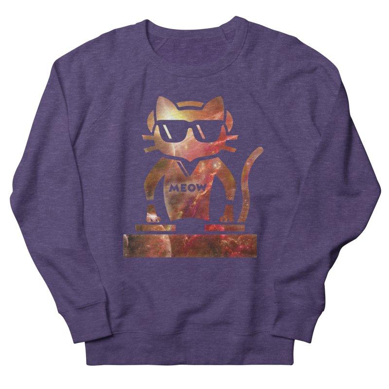MEOW MIX Women's Sweatshirt by The SHIZIRT