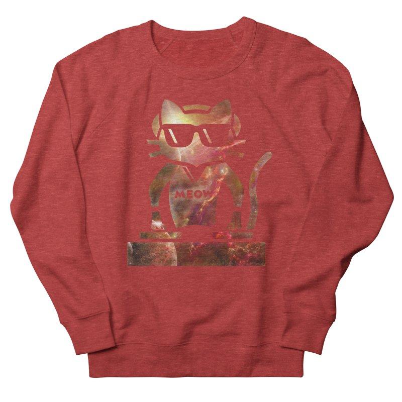 MEOW MIX Men's Sweatshirt by The SHIZIRT