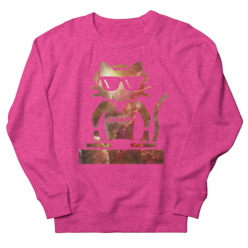 MEOW MIX Men's Sweatshirt by The SHIZIRT