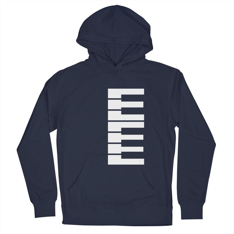 Keys Open Ears Women's Pullover Hoody by The SHIZIRT