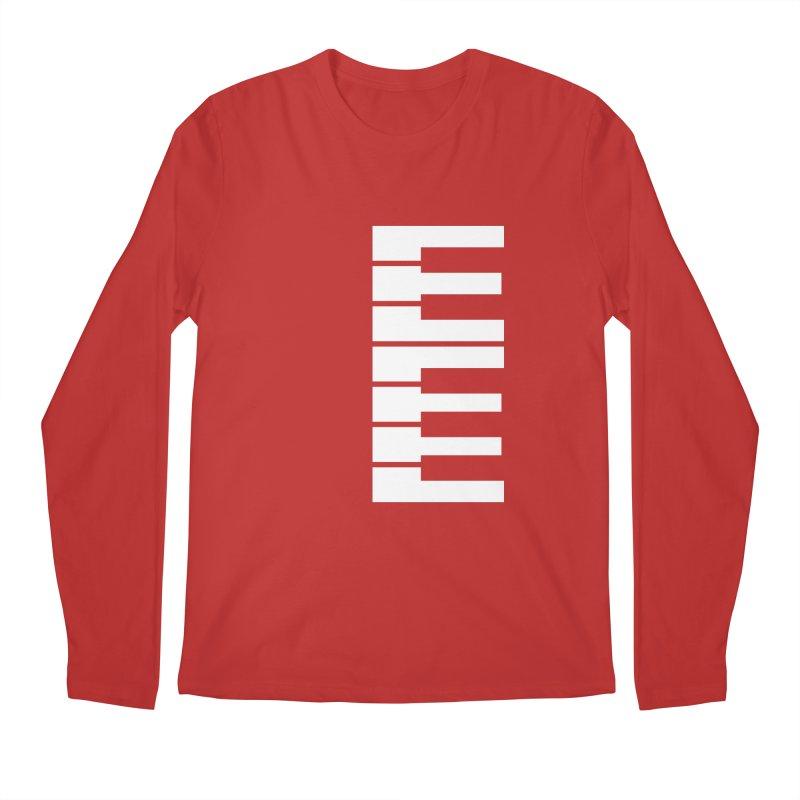 Keys Open Ears Men's Longsleeve T-Shirt by The SHIZIRT
