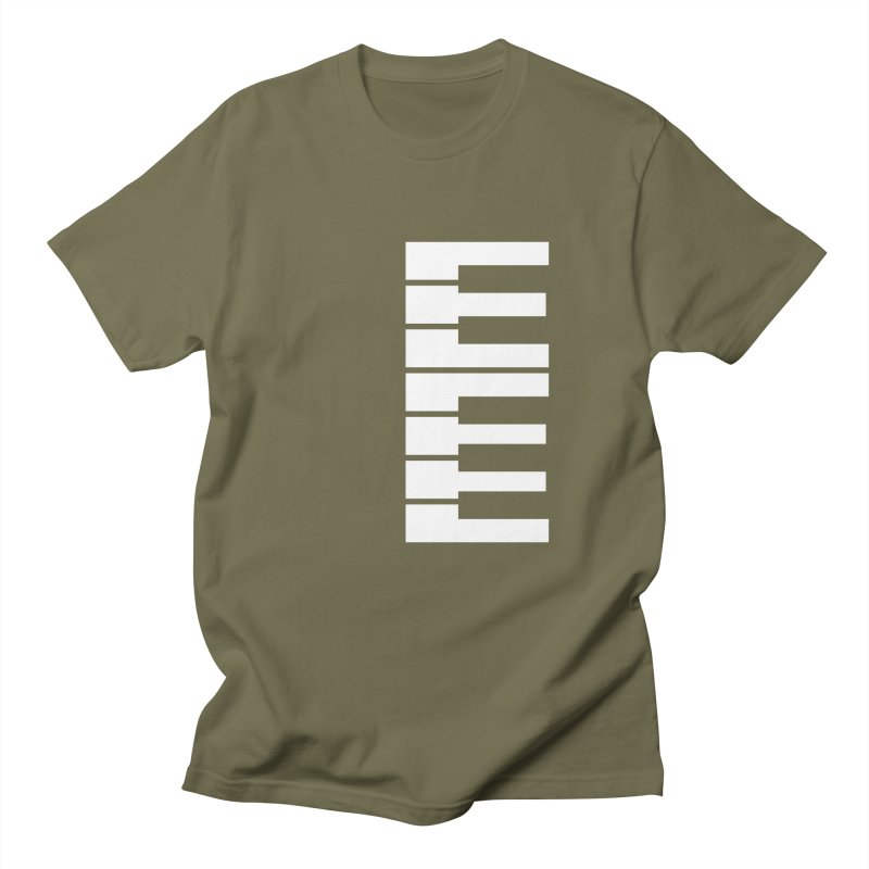 Keys Open Ears Men's T-Shirt by The SHIZIRT