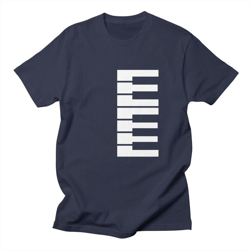 Keys Open Ears Women's Unisex T-Shirt by The SHIZIRT