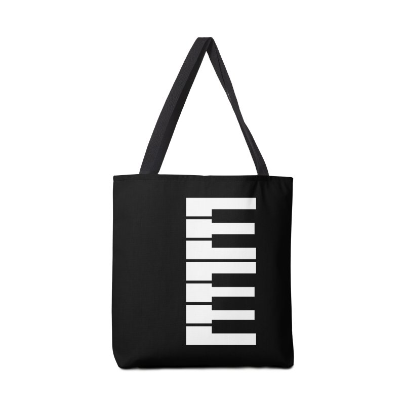 Keys Open Ears Accessories Bag by The SHIZIRT